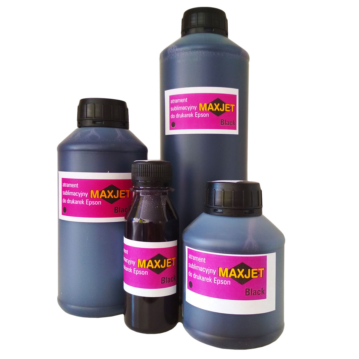 Sublimation ink for Epson printers