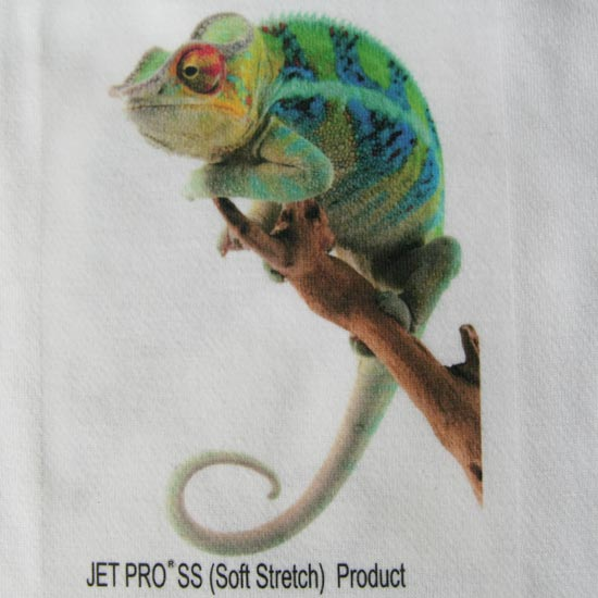 Jet Pro SS - Transfer paper for light textiles for inkjet printers