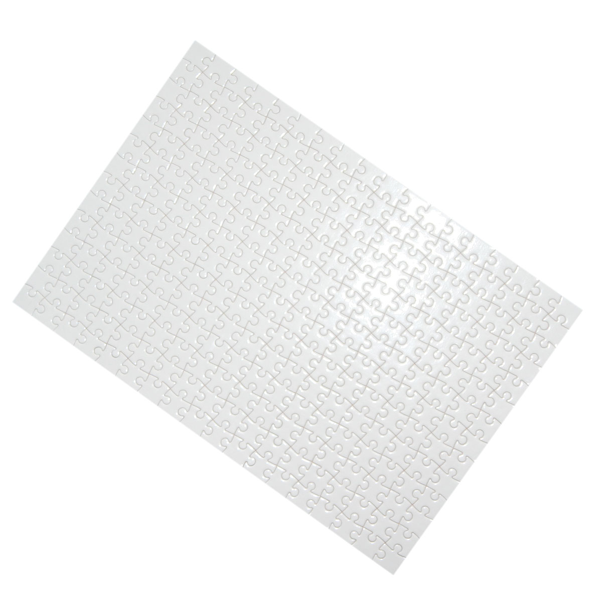 Puzzles for sublimation - 192 elements