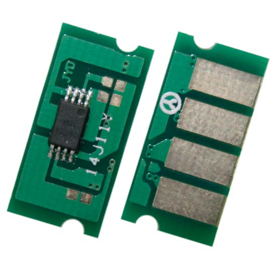 Counter chip Ricoh Aficio SP C 320 406482 yellow 6,000 copies It adjust for  cassettes about OEM number 406482 We recommend the use of anti-static
