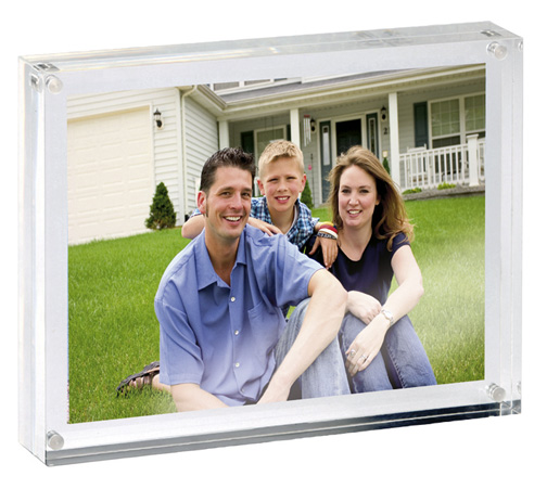 Acrylic Photo Frame 15 x 11,5 x 2,4 cm Brand: MAUL Dimension: 15 x ...