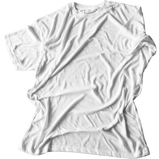Subli Standard T-shirt for sublimation