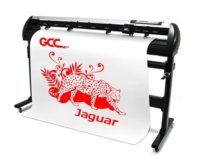 Cutting plotter Jaguar V 61 LX