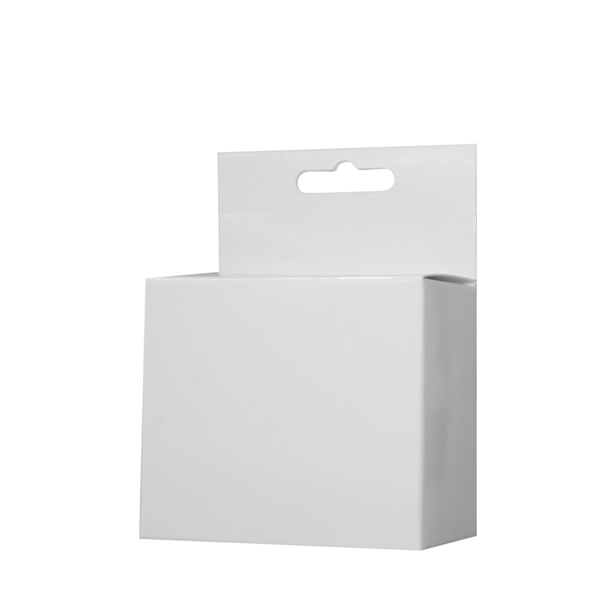 White Box for cartridge