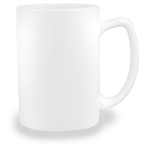 Big mug for sublimation