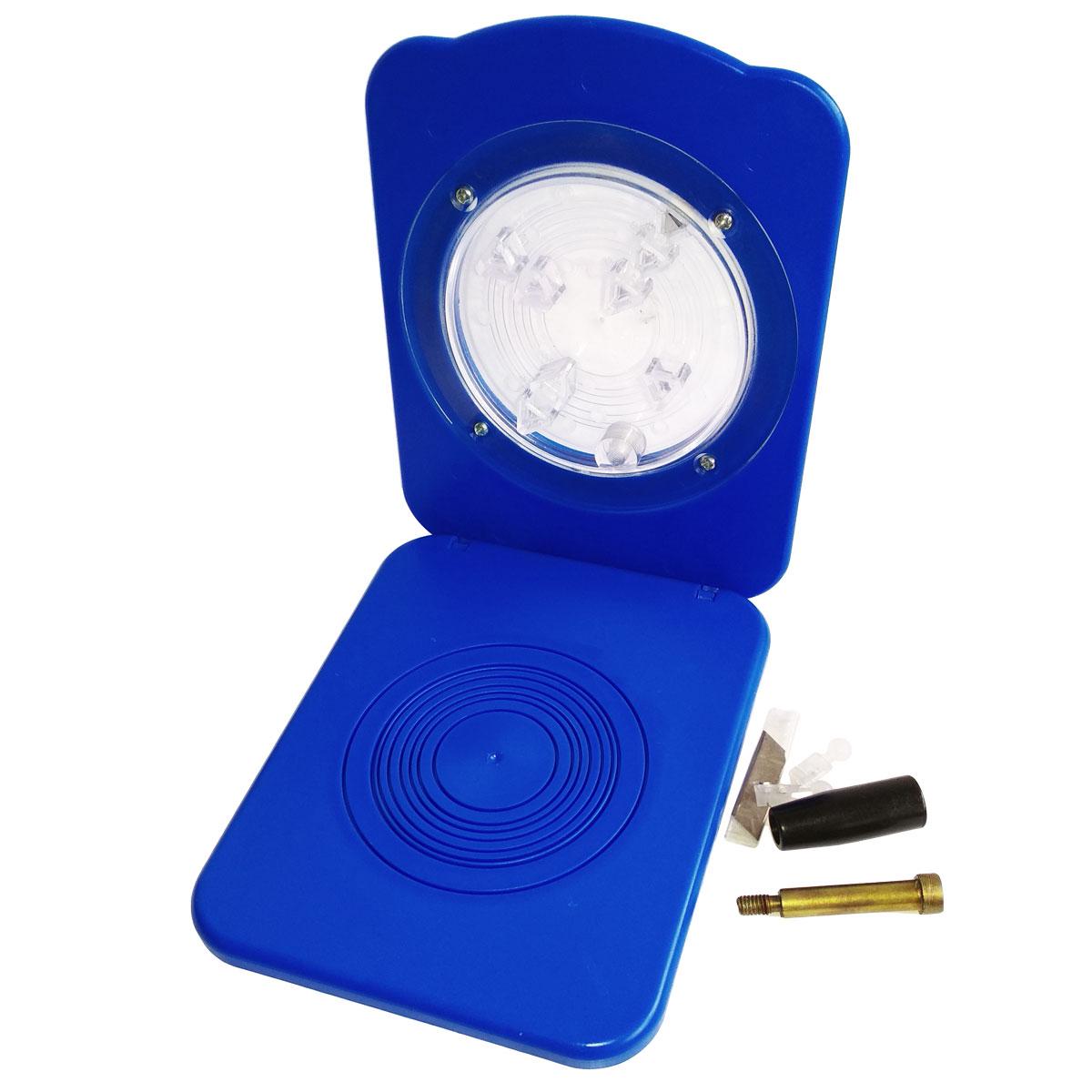 Badge machine - starter set