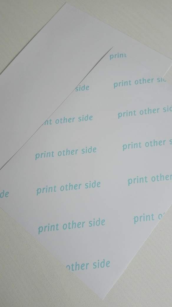 Fc Super 2003+ - Transfer paper for light textiles for laser printers