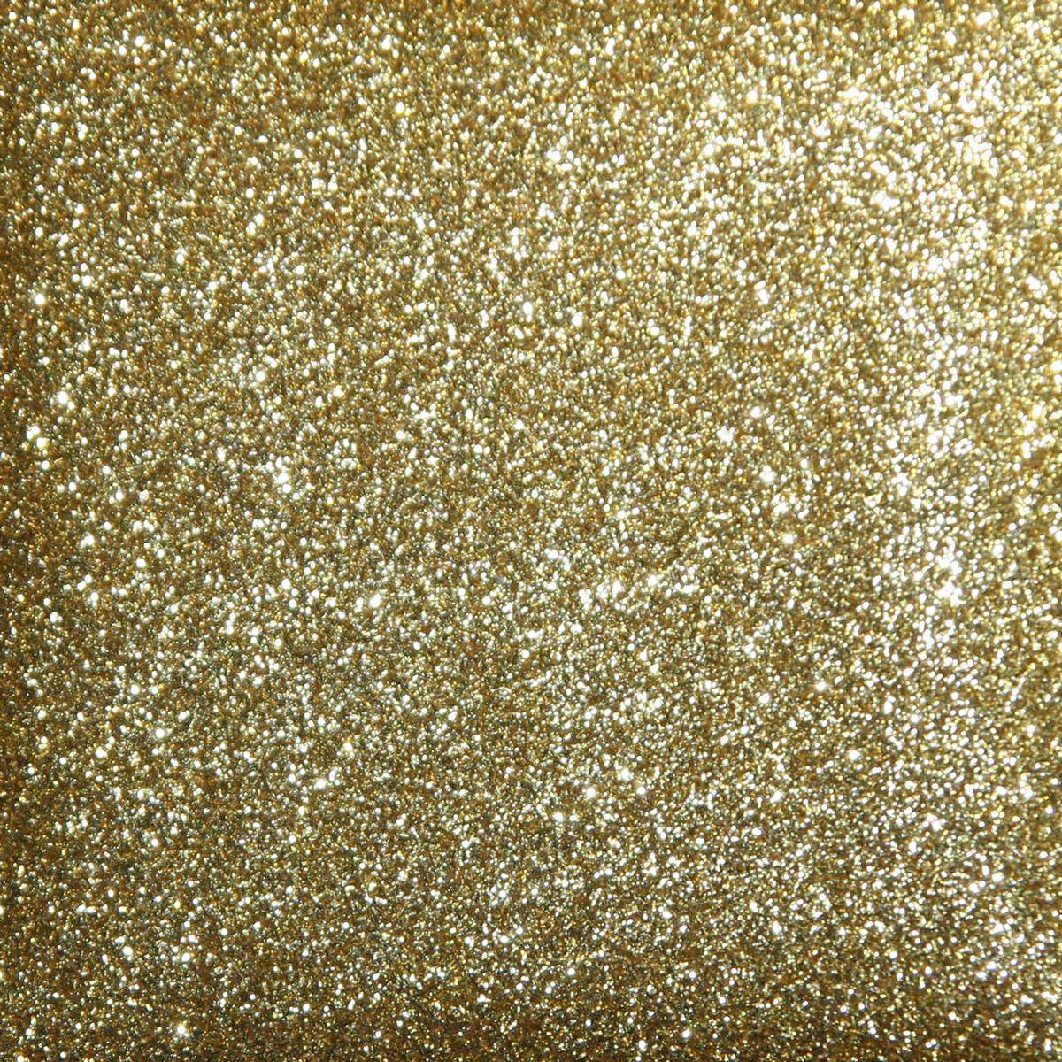 Glitter flex film