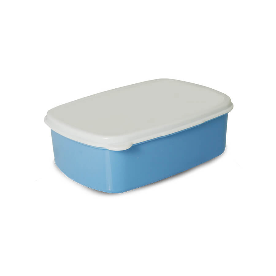 Lunch box for sublimation