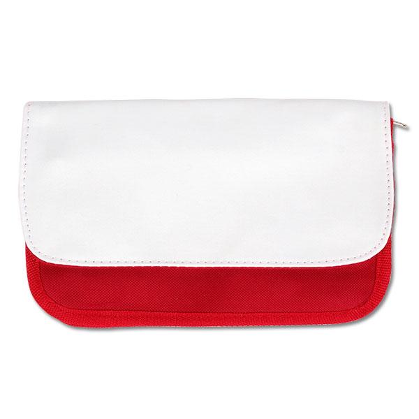 Pencil case - makeup bag for sublimation