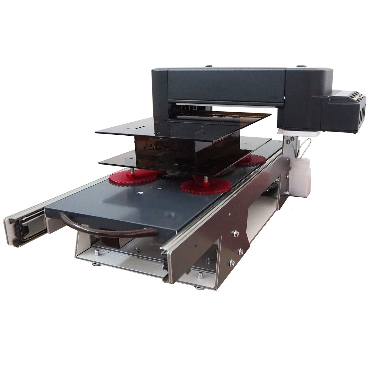 JetLT A4 printer