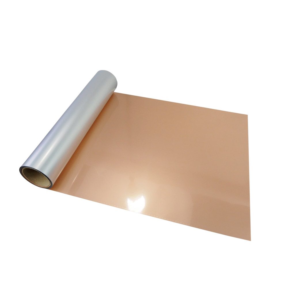 Flex film metallic