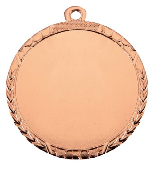 Bronze medal - 10 pieces