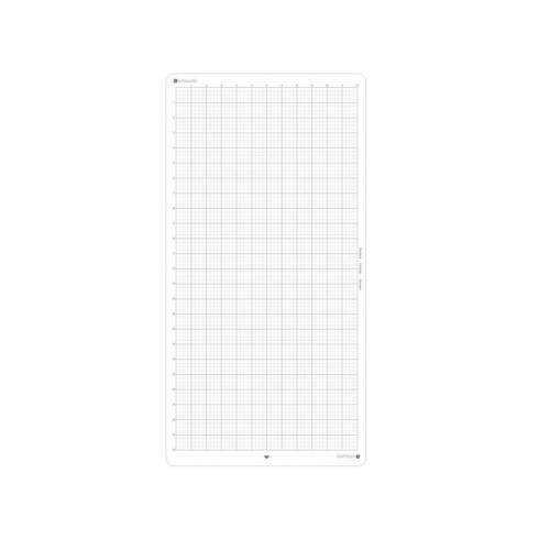 Transport sheet (self-adhesive mat)