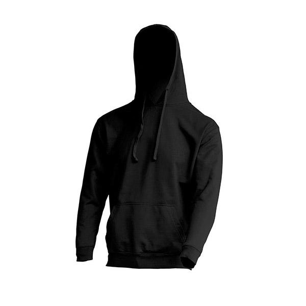 Men's hoody sweatshirt for printing