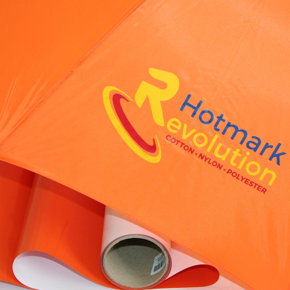 Flex film Hotmark Revolution 166C