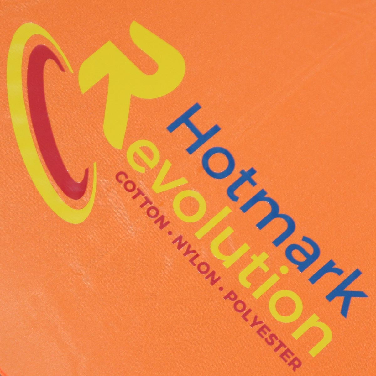 Flex film Hotmark Revolution