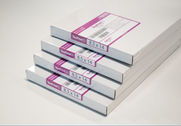 TexPrint DTXP Light - Transfer paper for sublimation - 110 sheets