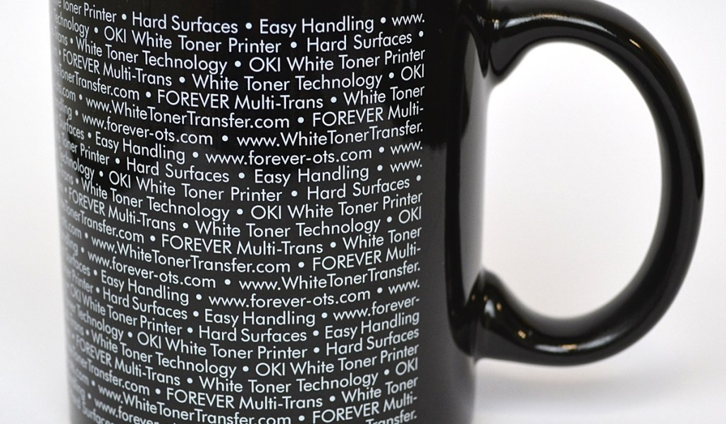 Multitrans - transfer paper for white toner and CMYK printes to hard surfaces - 100 sheets