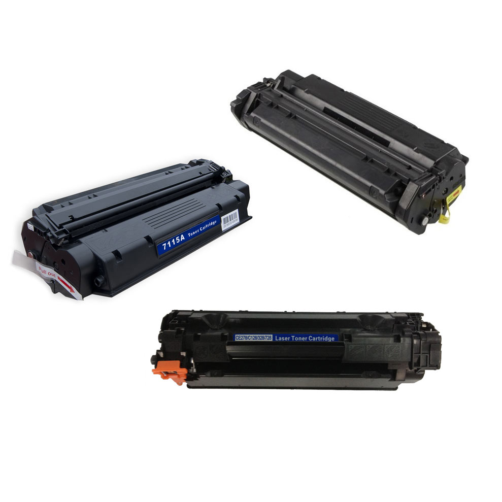 Laser Toner cartridge Brother DCP 9015 Compatible TN-241 BK black 2,500 copies